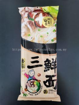 Shun Savory Triple Tasty Noodles 230gm