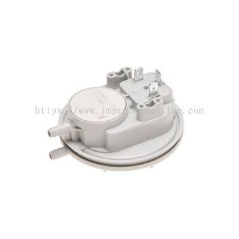 Huba Mechanical Pressure Switch 605 20...400 Pa