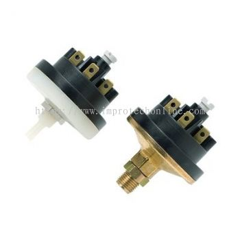 Huba Mechanical Pressure Switch 620 2 �� 220 mbar