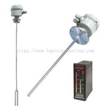 Finetek EBX RF-Capacitance Level Transmitter