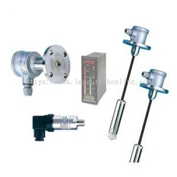 Finetek ECX Pressure Level Transmitter