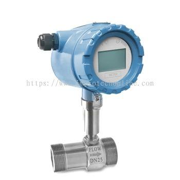 eYc FFM05 Liquid Turbine Flow Transmitter
