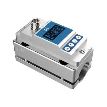 eYc FUMD Clamp-on Ultrasonic Flow Transmitter
