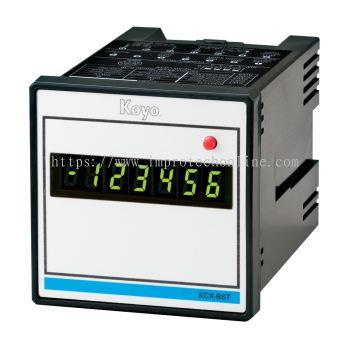 KOYO Counter KCX-B6T
