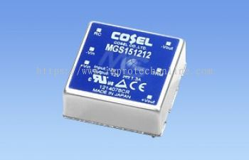 COSEL Power Supply MGS15
