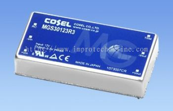 COSEL Power Supply MGS30