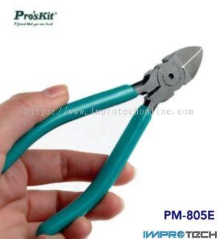 PRO'SKIT [PM-805E] Plastic Cutting Plier (135mm)