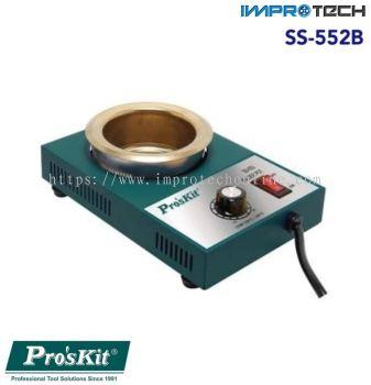 PRO'SKIT [SS-552B] Solder Pot (200W)