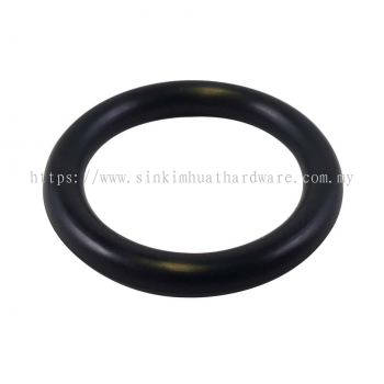 Nitrile Rubber O-Ring Seal, 52mm Bore, 58mm Outer Diameter