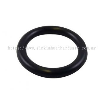 Nitrile Rubber O-Ring Seal, 75mm Bore, 78mm Outer Diameter