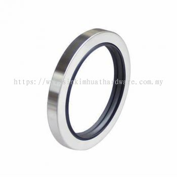 Stainless Steel Shaft Seal