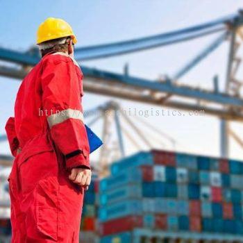 Custom Brokerage & Consultancy
