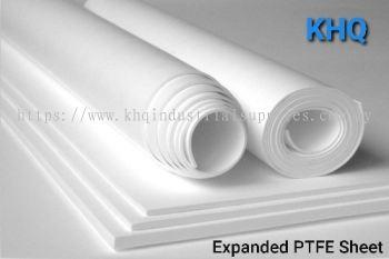 Expanded PTFE & Teflon Sheet