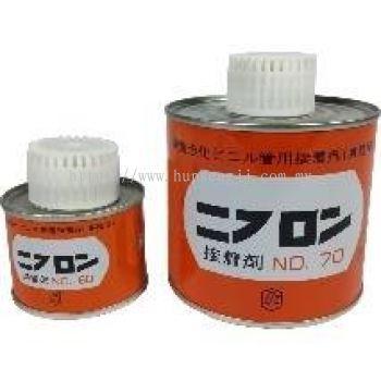 Japan PVC Solvent Cement