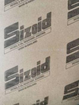 Oil Paper Gasket <Sizoid>