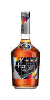 HENNESSY VS LIMITED EDITION BY FELIPE PANTONE