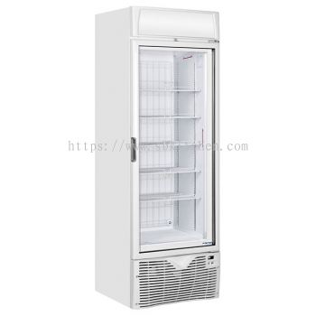 Mini Display Chiller (-Blower System -Heated Glass -Magnetic Door)
