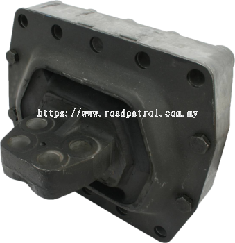 ENGINE MOUNTING REAR [1622148]