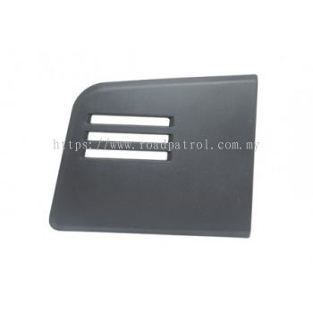 UPPER GRILLE COVER [82266441]