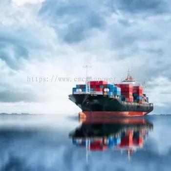 Bangladesh - Marine Sector