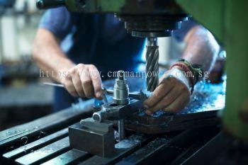 Malaysia - Manufacturing Sector