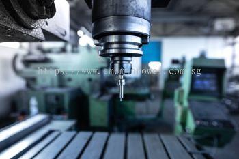 Malaysia - Process Sector