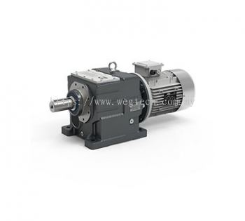 Transtecno Helical Gear - ITH Series