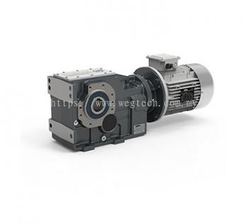 Transtecno Helical Bevel Gear - ITB Series