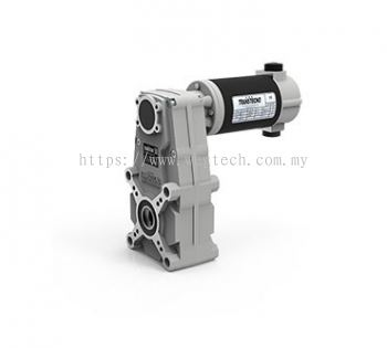 Transtecno Helical Parallel Gear - FT Series