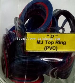 ��D�� MJ Top Ring (PVC)