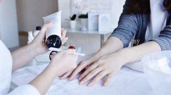 欧洲高端手足皮肤管理护理课程