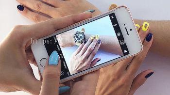 视觉营销: 手机拍照秘籍和后期剪辑