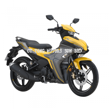 Yamaha Y16ZR 2021