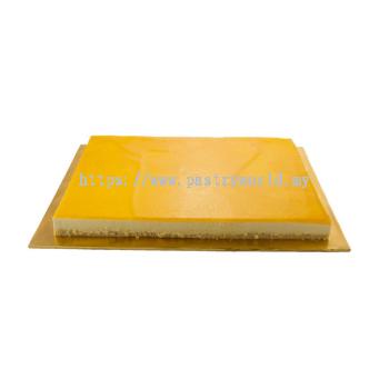 Premium Mango Mousse Cake