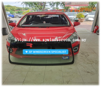 Windscreen Product