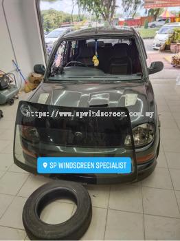 windscreen in sp