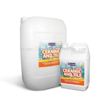 Dr. Clean SM3007 Ceramic & Tile Cleaner