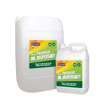 Dr. Clean SM4004 Premium Oil Dispersants