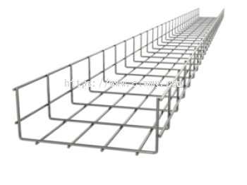 Welded Mesh Cable Tray