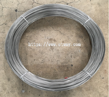 Low Carbon Mild Steel Steel Wire (Hard Drawn Wire)