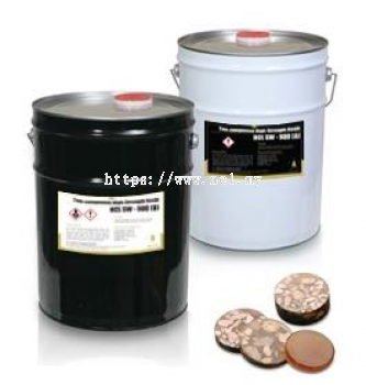 NCL SW-PU900 Two-Component High Strength Structural Injection Resin