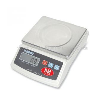 BM H Electronic Compact