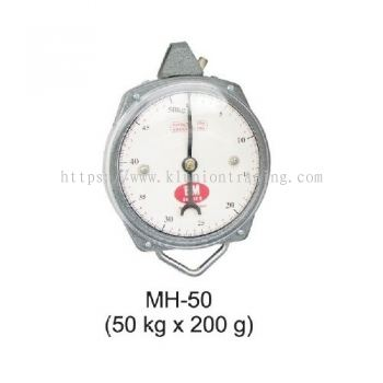 MH-50 (50kg x 200g)