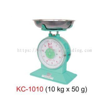 KC-1010 (10kg x 50 g)