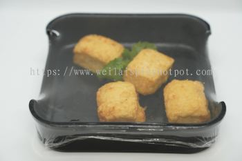 Cheese Tofu