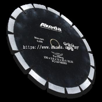 AS09-LX230BK