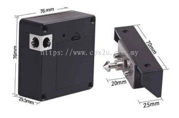 CPX-FL-998 (Smart Card Lock)