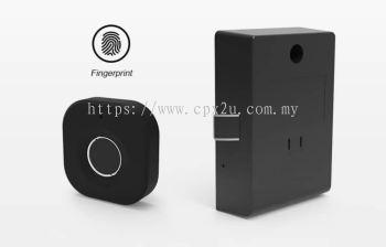 CPX-FL994 (Finger Print Lock)