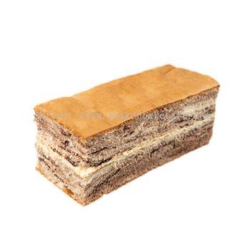 Honey Marble Cake