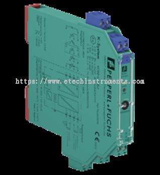 Signal Converter & Signal Isolator